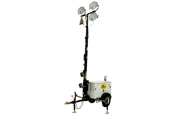 Tiger Industrial Rentals Light Plants/Light Towers