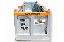Tiger Offshore 4x20 Basket