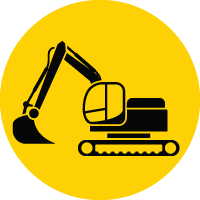 Pipeline and Construction Rental Equipment